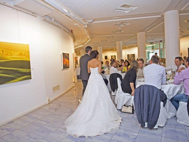 Il matrimonio di Marco e Hanieh a Bologna, Bologna 66