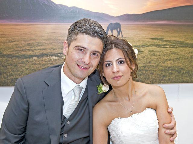 Il matrimonio di Marco e Hanieh a Bologna, Bologna 67
