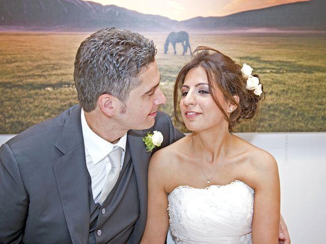 Il matrimonio di Marco e Hanieh a Bologna, Bologna 68