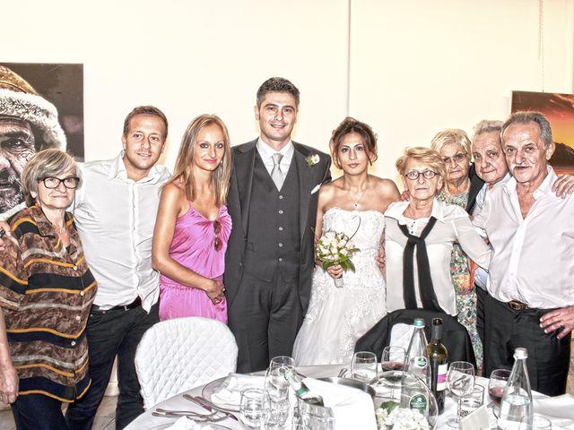 Il matrimonio di Marco e Hanieh a Bologna, Bologna 70