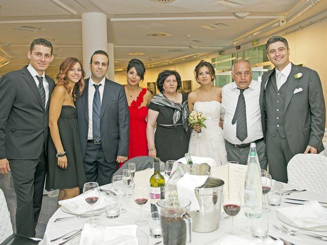 Il matrimonio di Marco e Hanieh a Bologna, Bologna 71