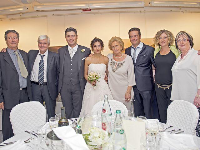 Il matrimonio di Marco e Hanieh a Bologna, Bologna 72