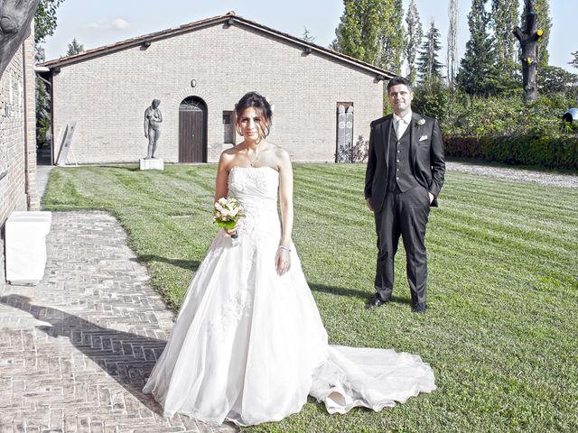 Il matrimonio di Marco e Hanieh a Bologna, Bologna 78