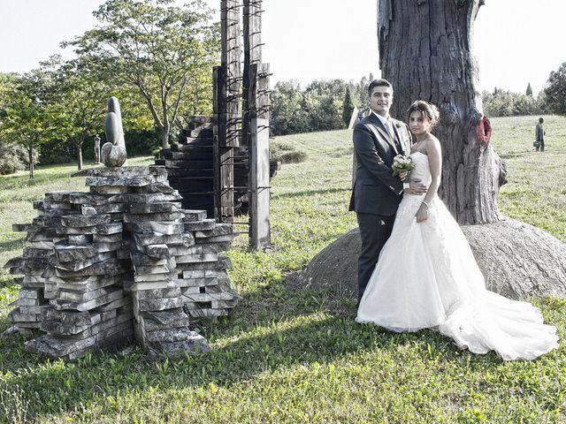 Il matrimonio di Marco e Hanieh a Bologna, Bologna 79