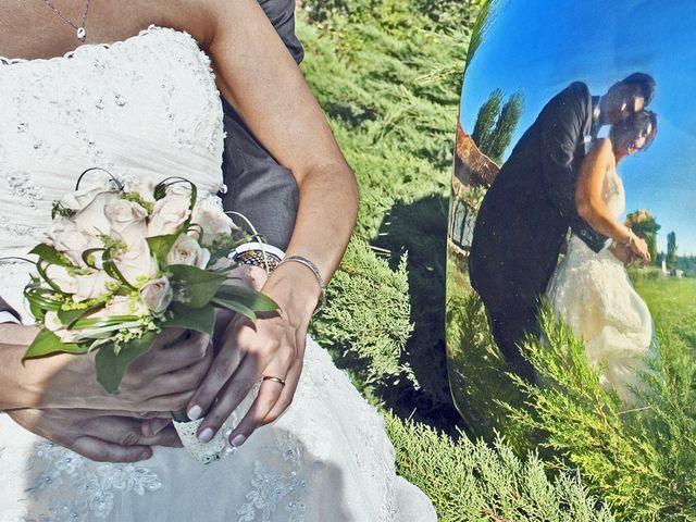 Il matrimonio di Marco e Hanieh a Bologna, Bologna 81