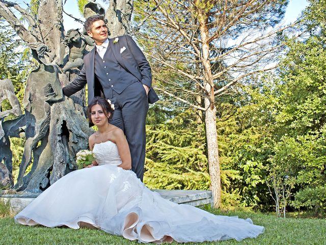 Il matrimonio di Marco e Hanieh a Bologna, Bologna 83