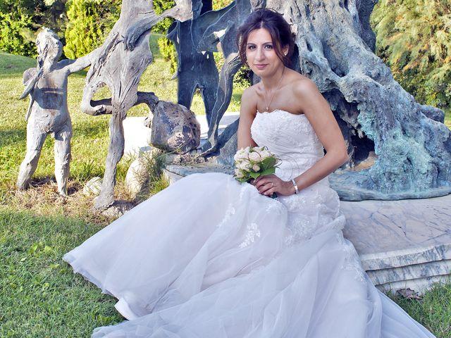 Il matrimonio di Marco e Hanieh a Bologna, Bologna 84