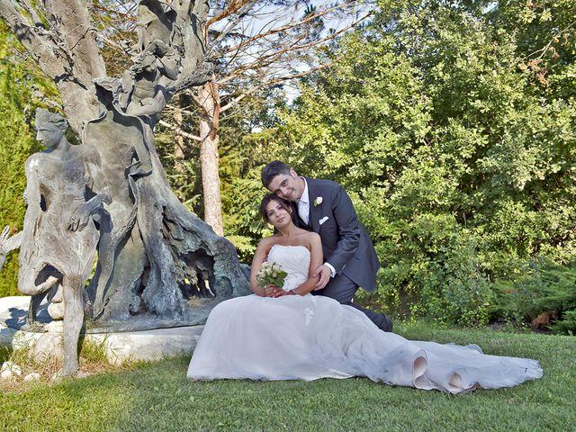 Il matrimonio di Marco e Hanieh a Bologna, Bologna 85