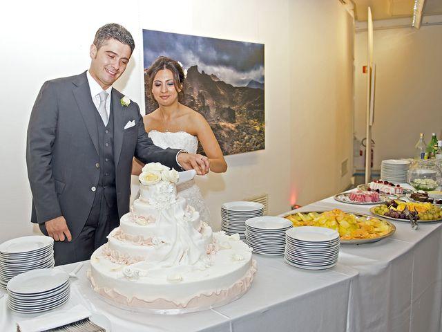 Il matrimonio di Marco e Hanieh a Bologna, Bologna 88