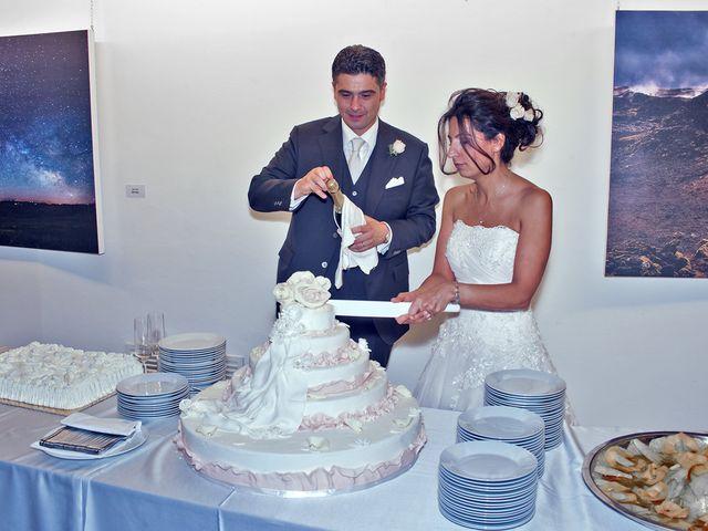 Il matrimonio di Marco e Hanieh a Bologna, Bologna 91