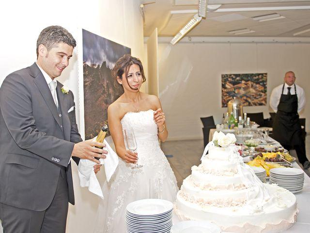 Il matrimonio di Marco e Hanieh a Bologna, Bologna 92