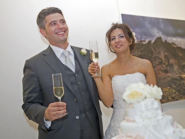 Il matrimonio di Marco e Hanieh a Bologna, Bologna 93