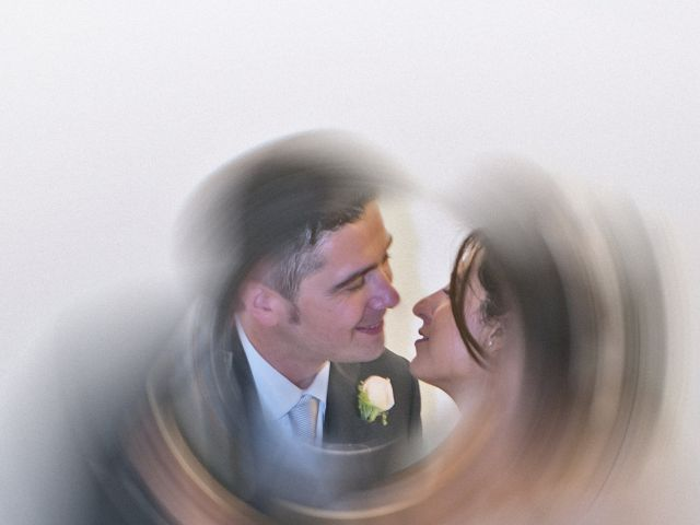 Il matrimonio di Marco e Hanieh a Bologna, Bologna 94