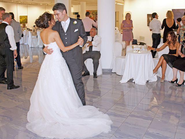Il matrimonio di Marco e Hanieh a Bologna, Bologna 95