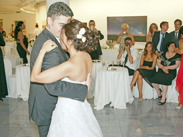 Il matrimonio di Marco e Hanieh a Bologna, Bologna 96