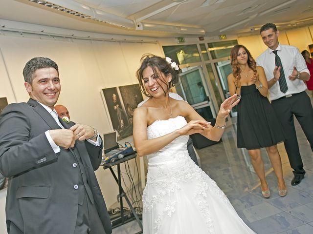 Il matrimonio di Marco e Hanieh a Bologna, Bologna 99