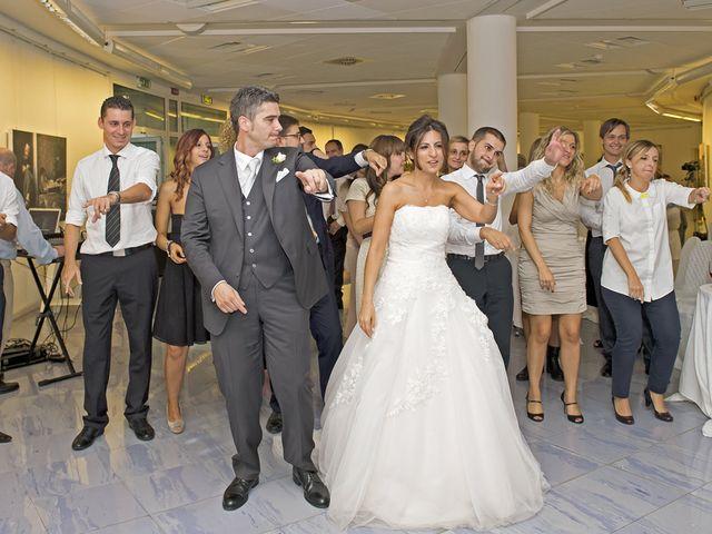Il matrimonio di Marco e Hanieh a Bologna, Bologna 100