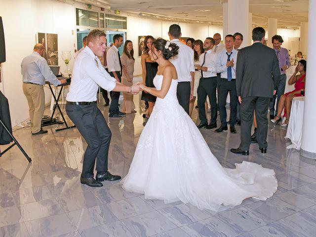 Il matrimonio di Marco e Hanieh a Bologna, Bologna 103