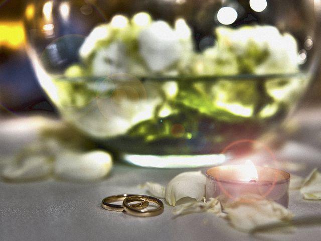 Il matrimonio di Marco e Hanieh a Bologna, Bologna 114