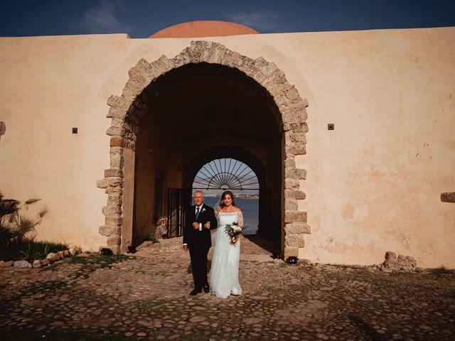 Il matrimonio di Pietro e Chiara a Palermo, Palermo 9