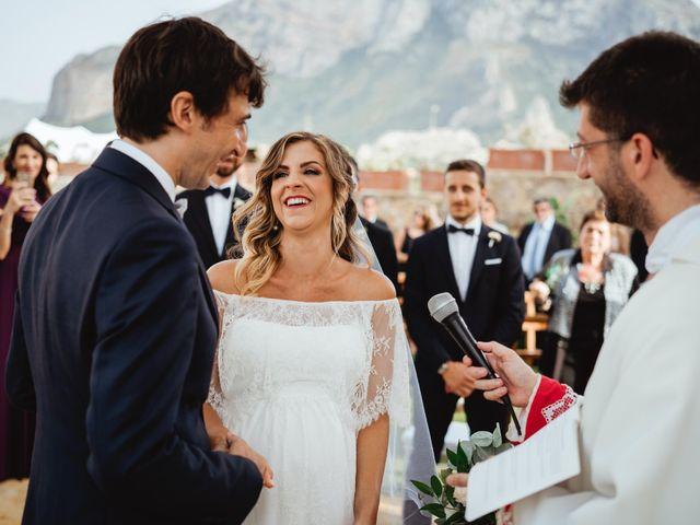 Il matrimonio di Pietro e Chiara a Palermo, Palermo 11