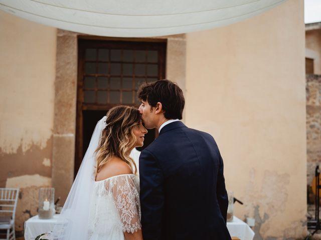 Il matrimonio di Pietro e Chiara a Palermo, Palermo 13