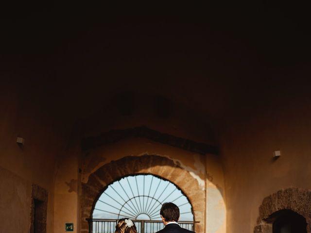Il matrimonio di Pietro e Chiara a Palermo, Palermo 15