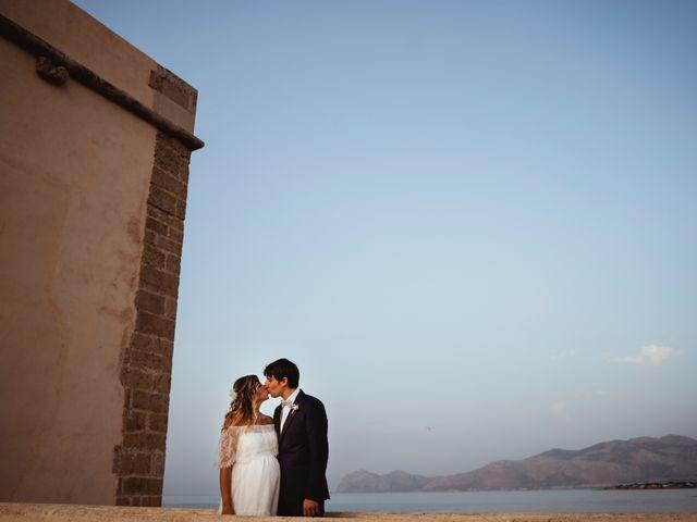 Il matrimonio di Pietro e Chiara a Palermo, Palermo 17