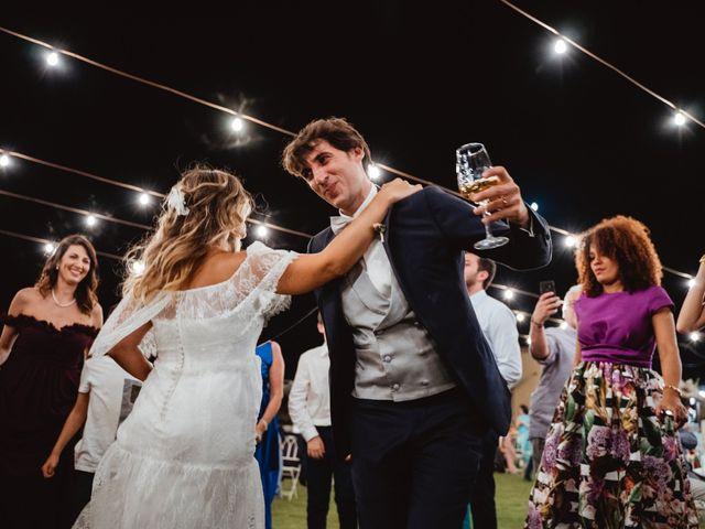 Le nozze di Chiara e Pietro