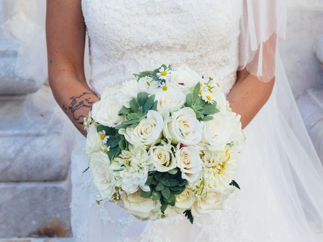 Il matrimonio di Giacomo e Erica a Camogli, Genova 15