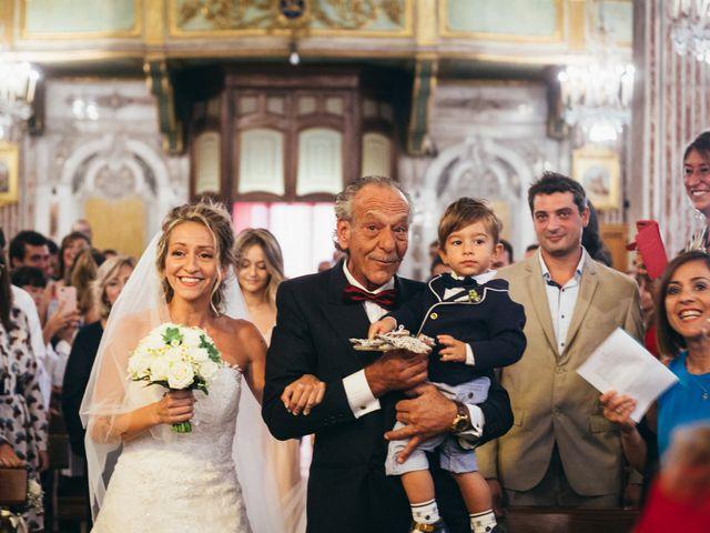 Il matrimonio di Giacomo e Erica a Camogli, Genova 16