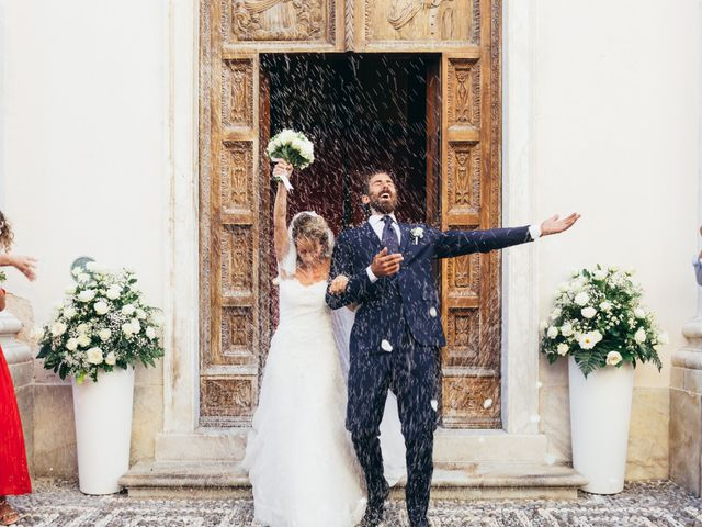 Il matrimonio di Giacomo e Erica a Camogli, Genova 18