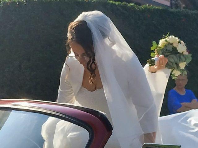 Il matrimonio di Mattia e Giulia a Appiano Gentile, Como 2