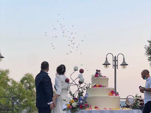 Il matrimonio di Mattia e Giulia a Appiano Gentile, Como 5