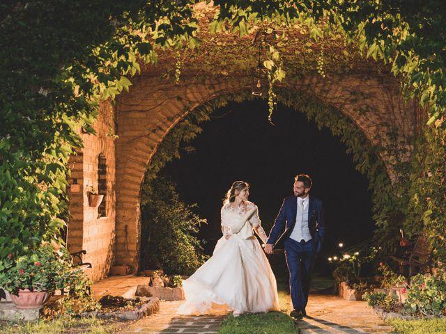 Il matrimonio di Tiziana e Luca a Roma, Roma 1