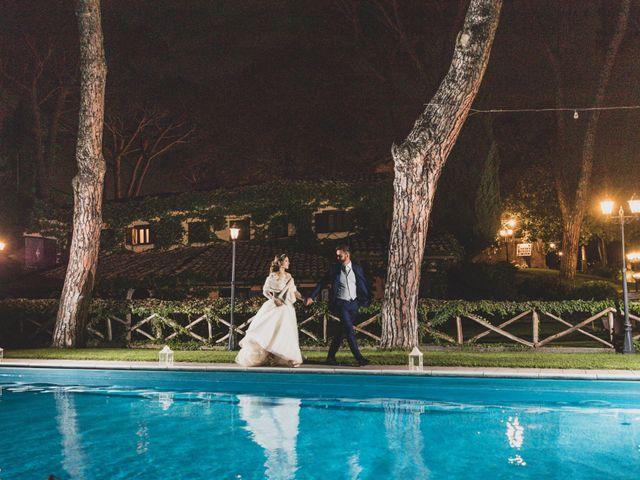 Il matrimonio di Tiziana e Luca a Roma, Roma 3