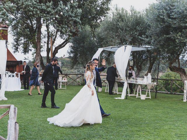Il matrimonio di Tiziana e Luca a Roma, Roma 6