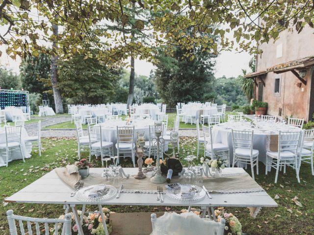 Il matrimonio di Tiziana e Luca a Roma, Roma 7