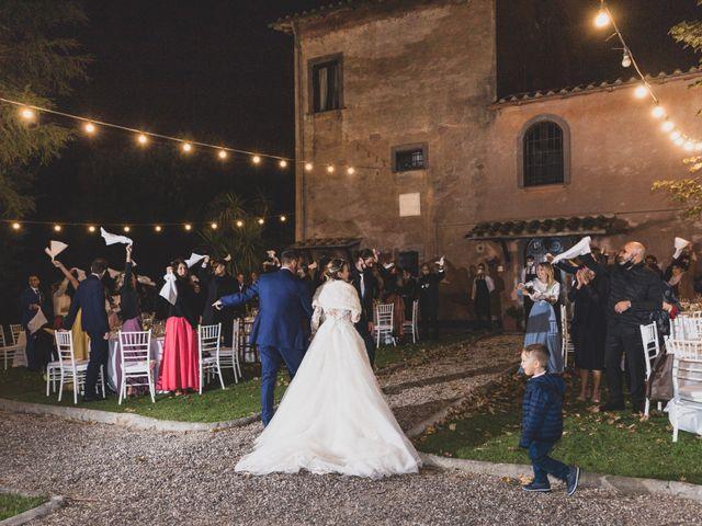 Il matrimonio di Tiziana e Luca a Roma, Roma 9