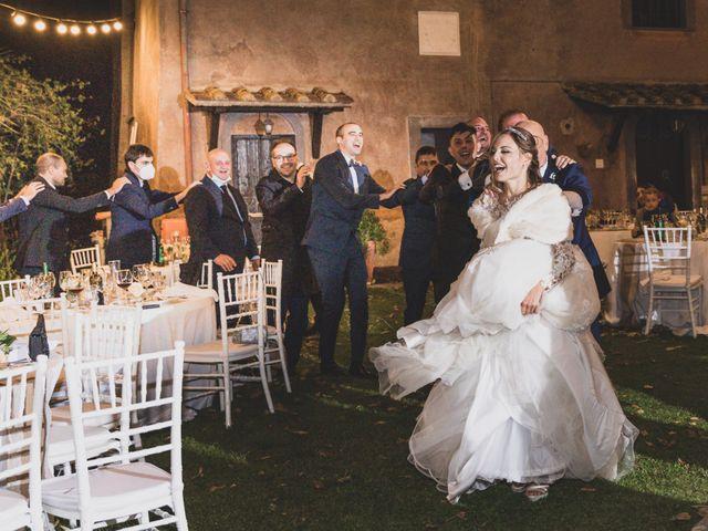 Il matrimonio di Tiziana e Luca a Roma, Roma 16