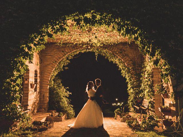 Il matrimonio di Tiziana e Luca a Roma, Roma 18
