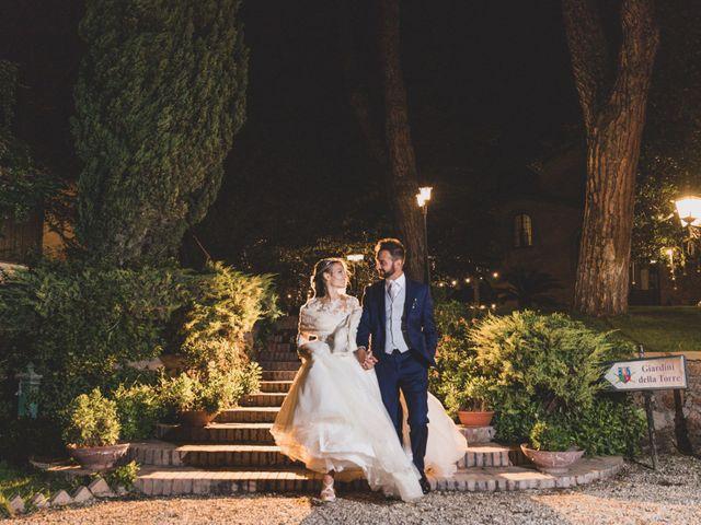 Il matrimonio di Tiziana e Luca a Roma, Roma 19