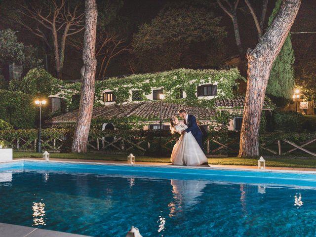 Il matrimonio di Tiziana e Luca a Roma, Roma 20