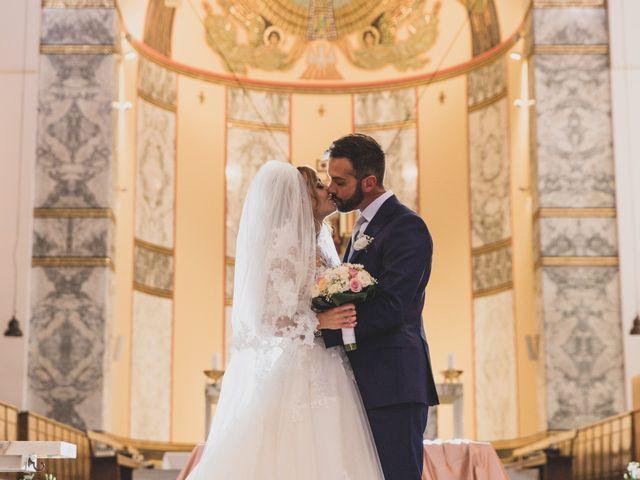 Il matrimonio di Tiziana e Luca a Roma, Roma 21