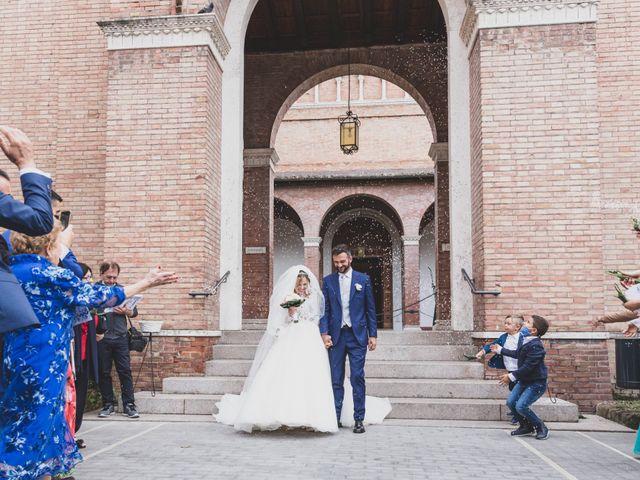 Il matrimonio di Tiziana e Luca a Roma, Roma 23