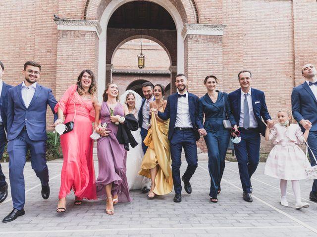 Il matrimonio di Tiziana e Luca a Roma, Roma 24