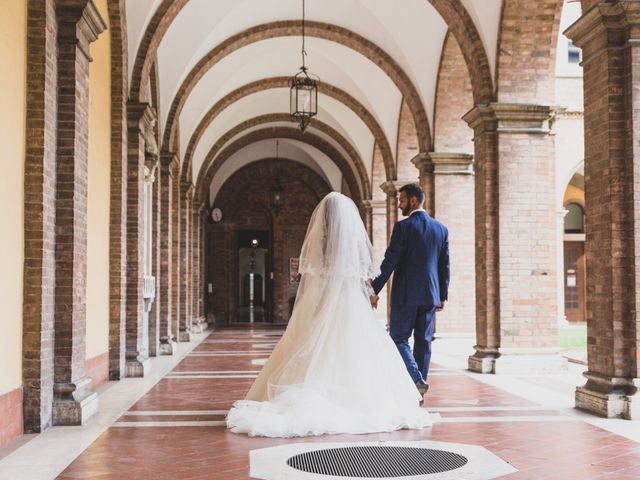 Il matrimonio di Tiziana e Luca a Roma, Roma 25