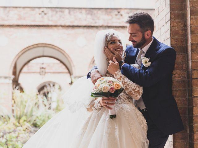 Il matrimonio di Tiziana e Luca a Roma, Roma 26