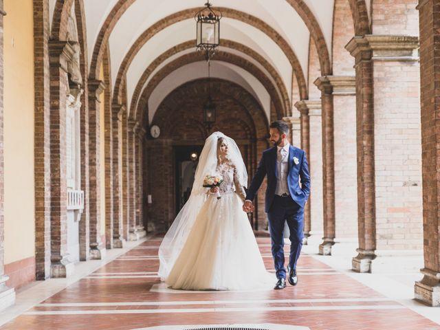 Il matrimonio di Tiziana e Luca a Roma, Roma 27