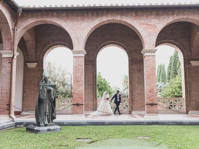 Il matrimonio di Tiziana e Luca a Roma, Roma 28